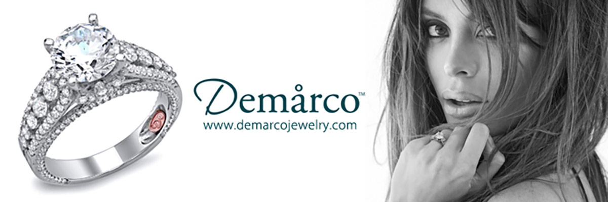 Emerald Lady Jewelry Demarco
