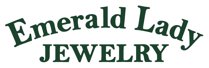 Emerald Lady Jewelry Logo